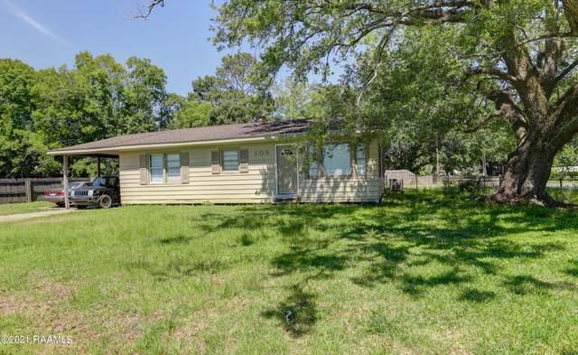 103 Lorna Street, Lafayette, LA 70508 (MLS #21004326) :: Keaty Real Estate