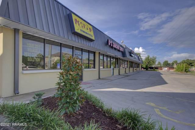 2805 Kaliste Saloom B, Lafayette, LA 70508 (MLS #21004468) :: Keaty Real Estate