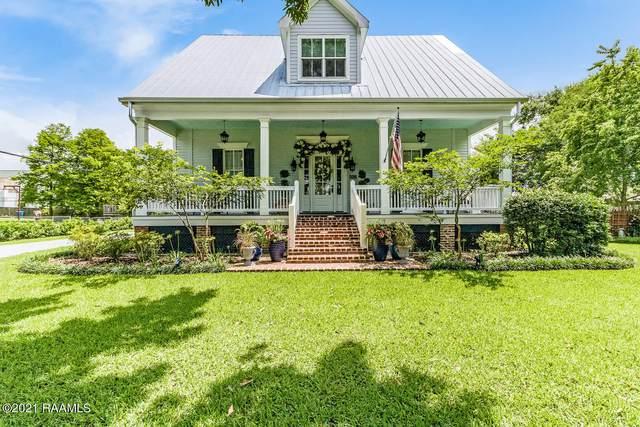 305 Failla Road, Lafayette, LA 70508 (MLS #21004612) :: Keaty Real Estate