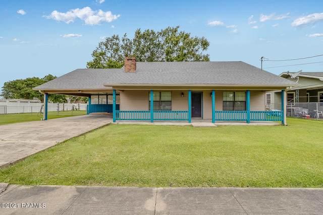 209 N Arenas Street, Rayne, LA 70578 (MLS #21004755) :: Keaty Real Estate