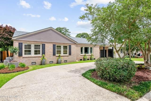 104 Memory Lane, Lafayette, LA 70506 (MLS #21005088) :: Keaty Real Estate