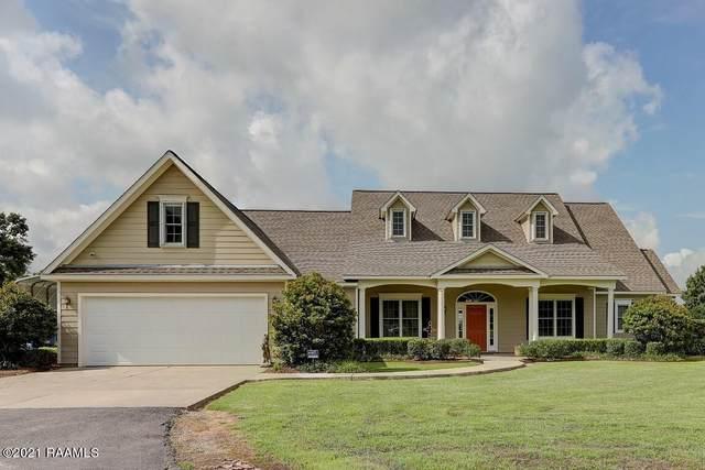 4419 Hwy 31, Opelousas, LA 70570 (MLS #21005317) :: Keaty Real Estate