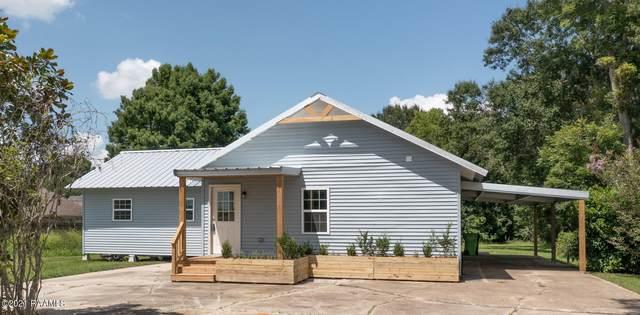 1254 Berard Street, Breaux Bridge, LA 70517 (MLS #21005376) :: Keaty Real Estate