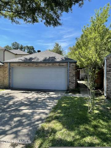 111 Stonewood Circle, Lafayette, LA 70508 (MLS #21005513) :: Keaty Real Estate