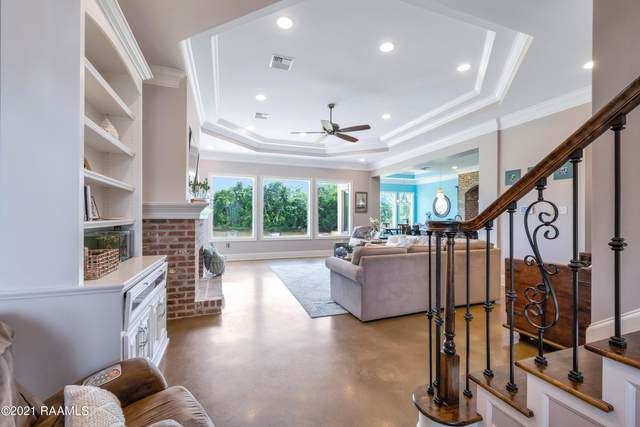9812 La Hwy 82, Abbeville, LA 70510 (MLS #21005638) :: Keaty Real Estate