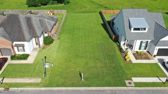 410 Habitat Ridge Drive, Broussard, LA 70518 (MLS #21005651) :: Keaty Real Estate