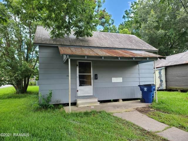 712 Section, Rayne, LA 70578 (MLS #21005873) :: Keaty Real Estate