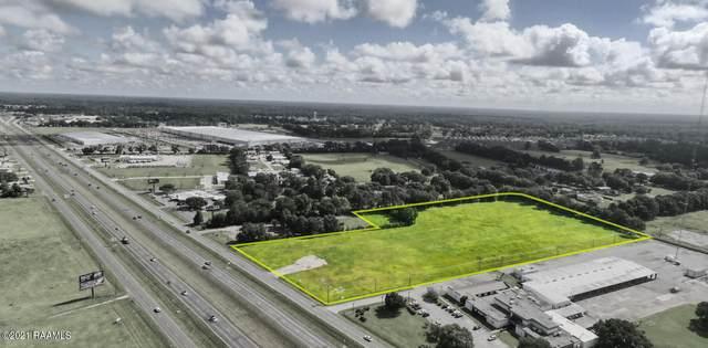 3450 NE Evangeline Thurway, Carencro, LA 70520 (MLS #21005982) :: Keaty Real Estate