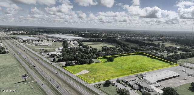 3450 NE Evangeline Thurway, Carencro, LA 70520 (MLS #21005988) :: Keaty Real Estate