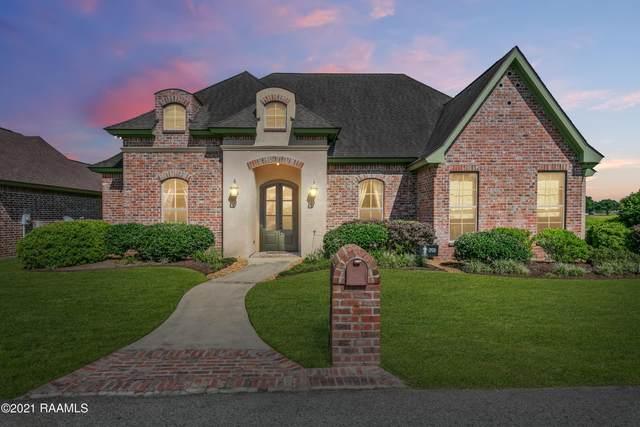 209 Marquette Drive, Lafayette, LA 70503 (MLS #21006131) :: Keaty Real Estate