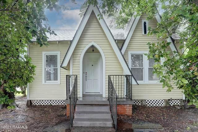 920 Tulane Avenue, Lafayette, LA 70503 (MLS #21006266) :: United Properties
