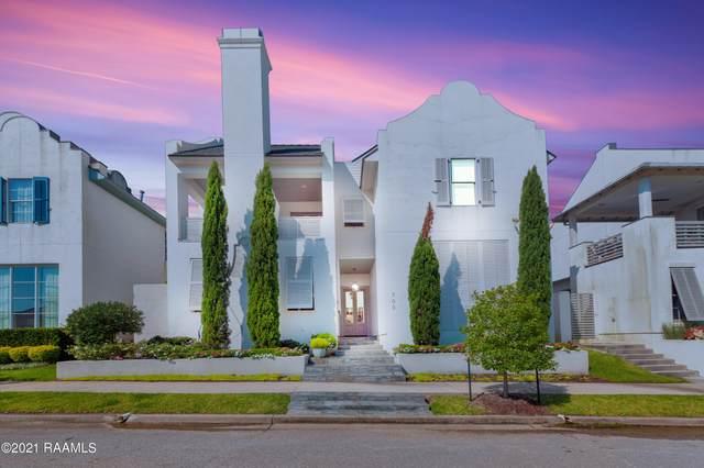 703 Elysian Fields Drive, Lafayette, LA 70508 (MLS #21006424) :: Becky Gogola