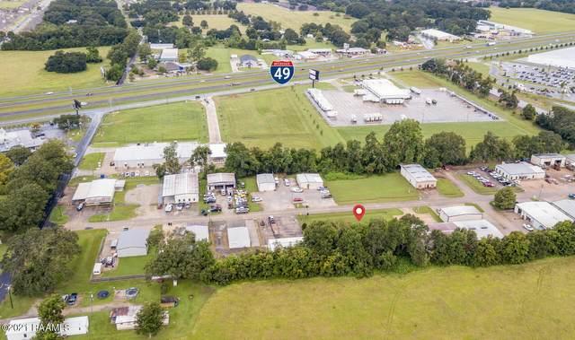 100 Blk Arabian Drive, Carencro, LA 70520 (MLS #21007291) :: Keaty Real Estate