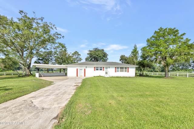 211 Bellemin Lane, Sunset, LA 70584 (MLS #21008110) :: Keaty Real Estate