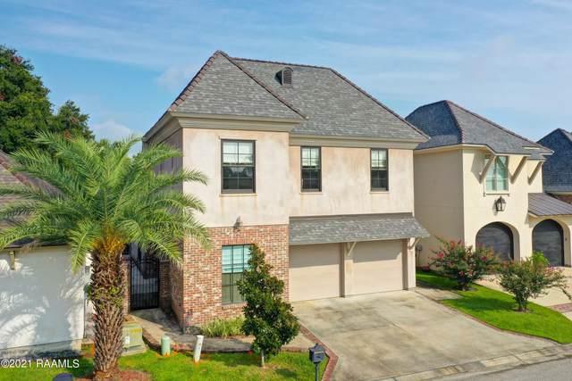 120 Club View Drive, Lafayette, LA 70503 (MLS #21008339) :: Keaty Real Estate