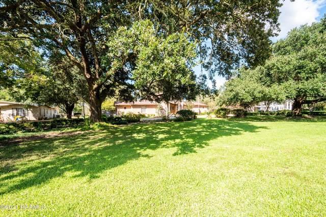 1599 W Main Street, Ville Platte, LA 70586 (MLS #21008960) :: Keaty Real Estate