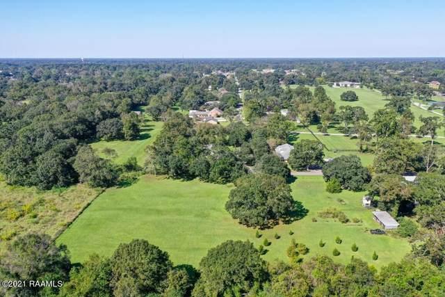 328 Acorn Drive, Lafayette, LA 70500 (MLS #21009170) :: Keaty Real Estate