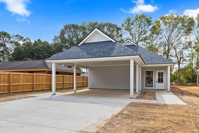 151 Briarwood Drive, Sunset, LA 70584 (MLS #21009559) :: Keaty Real Estate