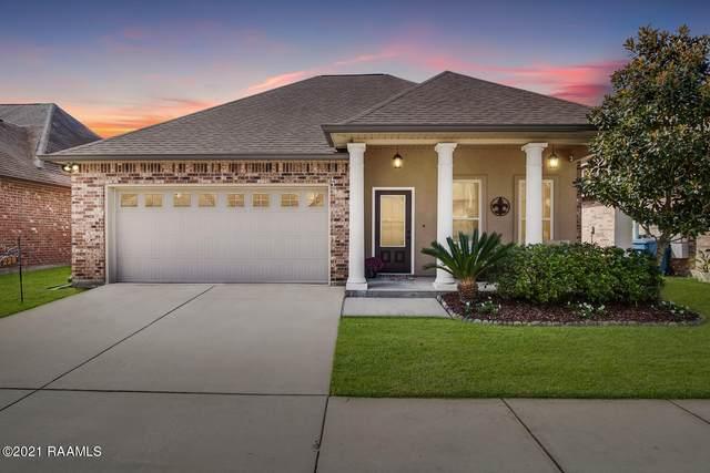 228 Rosemary Place, Lafayette, LA 70508 (MLS #21009627) :: Keaty Real Estate