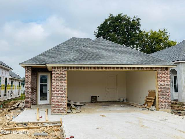 235 Alpine Drive, Lafayette, LA 70506 (MLS #21009639) :: Keaty Real Estate