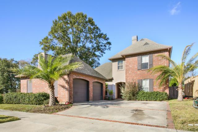 404 N Montauban Drive, Lafayette, LA 70507 (MLS #16010942) :: Cachet Real Estate