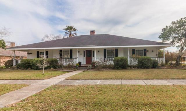 100 Agape Circle, Lafayette, LA 70508 (MLS #17000561) :: Keaty Real Estate