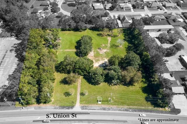 2221 S Union Street, Opelousas, LA 70570 (MLS #17000986) :: Keaty Real Estate