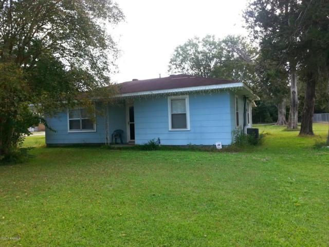 381 La-115, Mansura, LA 71350 (MLS #17001151) :: Keaty Real Estate