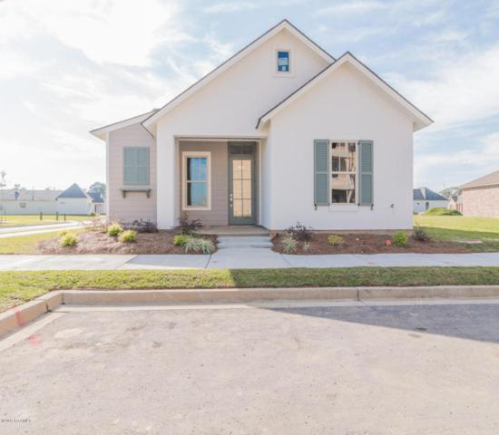 101 Vienne Lane, Lafayette, LA 70507 (MLS #17004146) :: Red Door Realty