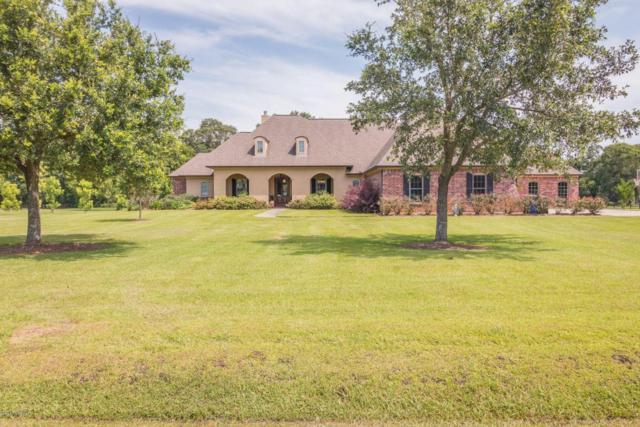 366 Rodeo Drive, Opelousas, LA 70570 (MLS #17005797) :: Keaty Real Estate