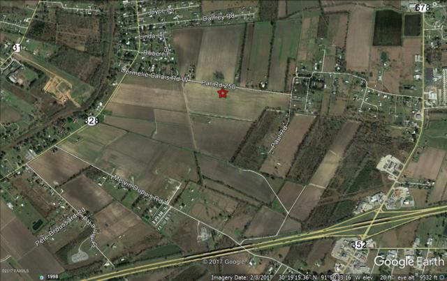 Lot 4 Dermelie Calais Road, Breaux Bridge, LA 70517 (MLS #17006468) :: Keaty Real Estate