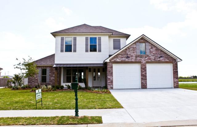 1050 The Lake, Broussard, LA 70518 (MLS #17007015) :: Keaty Real Estate