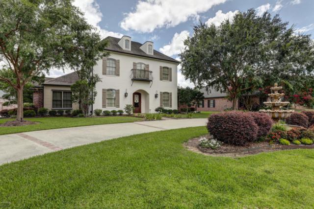 110 Southwark Drive, Lafayette, LA 70508 (MLS #17007202) :: Keaty Real Estate