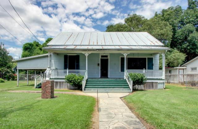 408 S Louisiana Avenue, Abbeville, LA 70510 (MLS #17007273) :: Keaty Real Estate