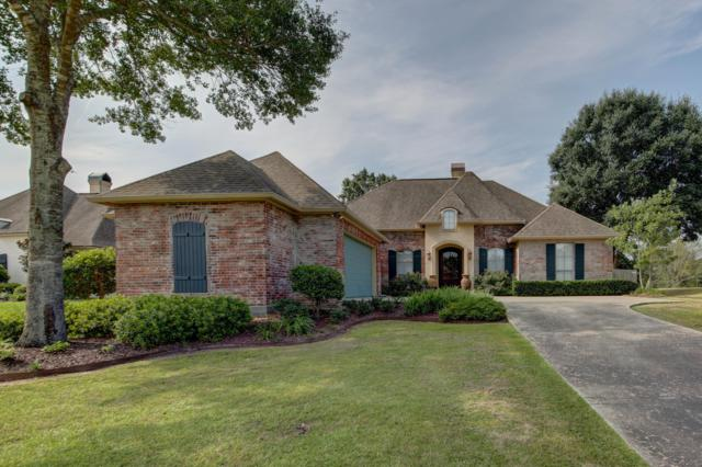 104 Maple Grove Lane, Youngsville, LA 70592 (MLS #17007328) :: Keaty Real Estate