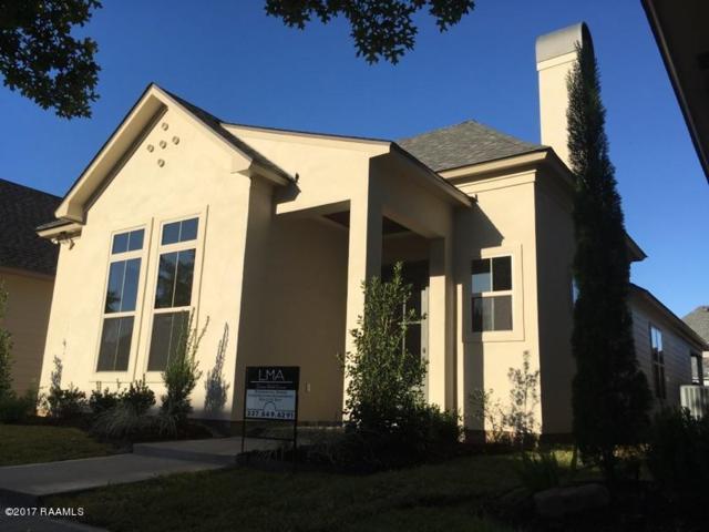 405 S Montauban Drive, Lafayette, LA 70507 (MLS #17008242) :: Keaty Real Estate