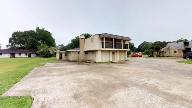 929 Kaliste Saloom Road, Lafayette, LA 70508 (MLS #17008531) :: Keaty Real Estate