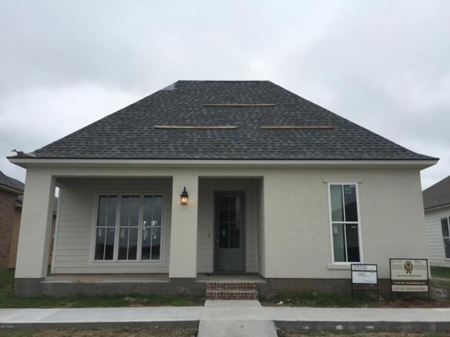 312 Pascalet Place, Lafayette, LA 70507 (MLS #17008988) :: Red Door Realty