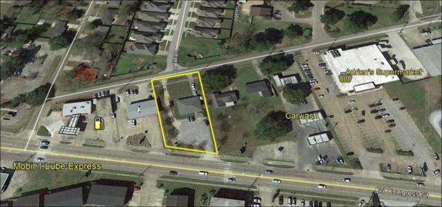 3916 W Congress Street, Lafayette, LA 70506 (MLS #17009000) :: Keaty Real Estate