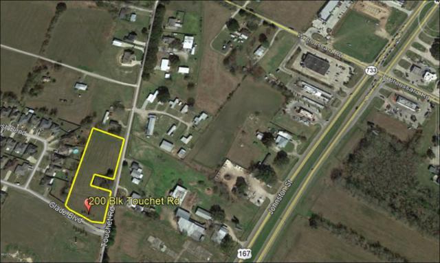 200 Touchet Road, Lafayette, LA 70506 (MLS #17009004) :: Keaty Real Estate