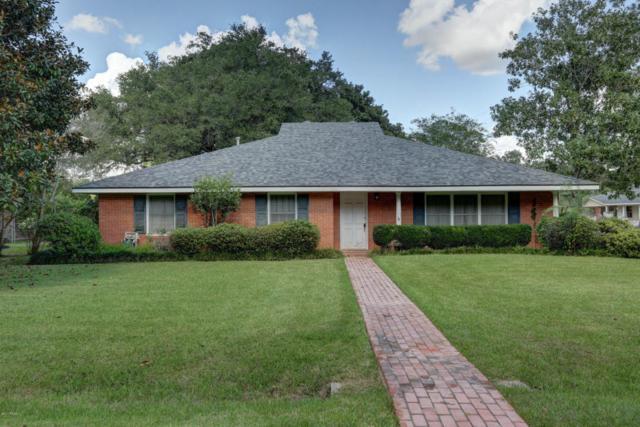 101 Phillip Avenue, Lafayette, LA 70503 (MLS #17009563) :: Keaty Real Estate