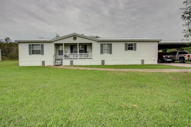 108 Sylvan Drive, Duson, LA 70529 (MLS #17009792) :: Keaty Real Estate