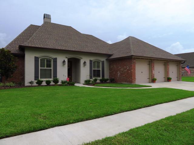 308 Barkhill, Lafayette, LA 70508 (MLS #17009860) :: Keaty Real Estate