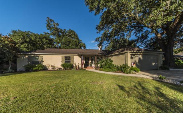 157 Ronald Boulevard, Lafayette, LA 70503 (MLS #17010236) :: Keaty Real Estate