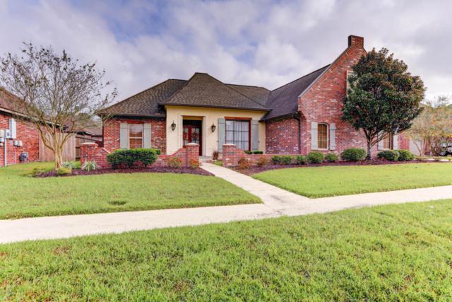 103 Dubonnet Street, Lafayette, LA 70503 (MLS #17010337) :: Cachet Real Estate