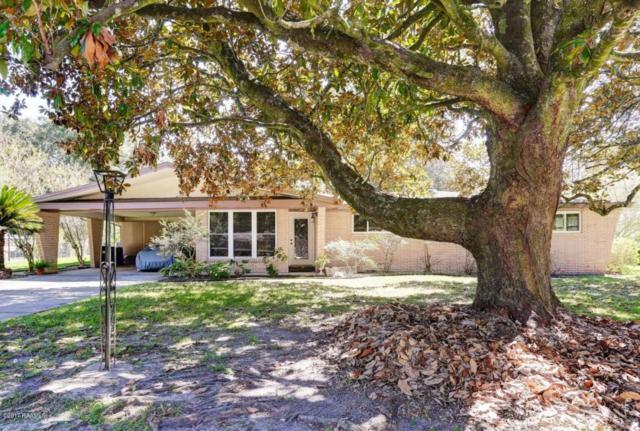 305 Stephanie Avenue, Lafayette, LA 70503 (MLS #17010495) :: Keaty Real Estate