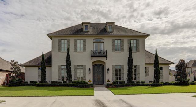 107 English Gardens Parkway, Lafayette, LA 70503 (MLS #17010533) :: Cachet Real Estate