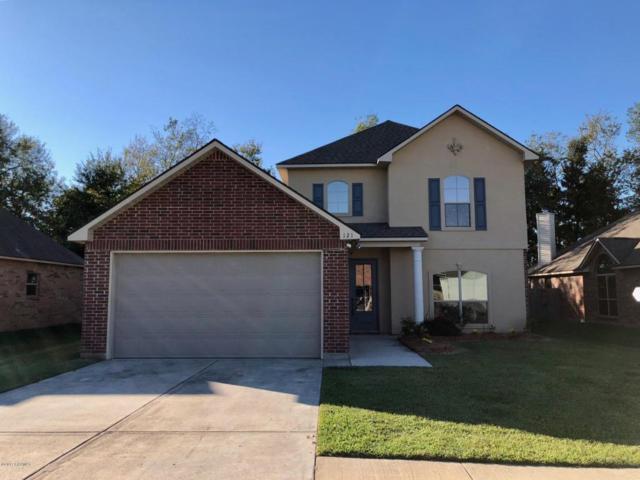 121 Endicott Drive, Carencro, LA 70520 (MLS #17010550) :: Keaty Real Estate