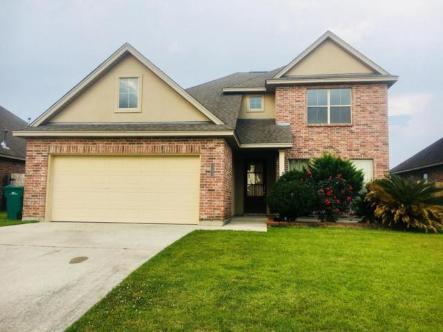 111 Cypress Sunset Drive, Broussard, LA 70518 (MLS #17010712) :: Keaty Real Estate