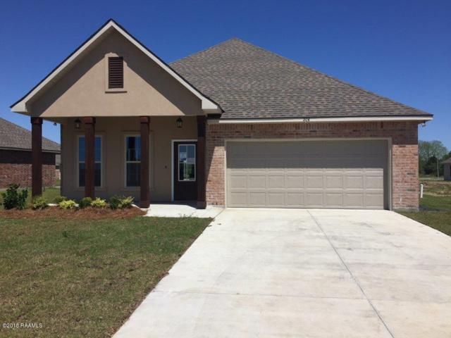 206 Stanwell Drive, Duson, LA 70529 (MLS #17011440) :: Cachet Real Estate